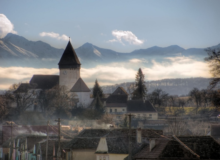 Transylvania Holidays – Welcome to Europe's most magical holiday destination